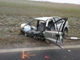 FOTÓK: Két ember vesztette életét reggel a 6-os úton történt borzalmas balesetben