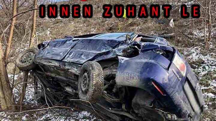 Hamisan állította a posztban, hogy testvére egy cserbenhagyó autós miatt szenvedett balesetet
