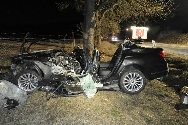 VIDEÓ: Korábban halálos balesetet okozott, ezért nem is vezethetett volna a sofőr, aki tegnap ismét súlyos balesetet okozott