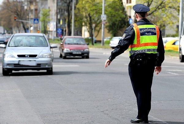 Megdöbbentő az egy hetes Roadpol ellenőrzés eredménye- Több ezer esetben nem használtak biztonsági övet az autósok