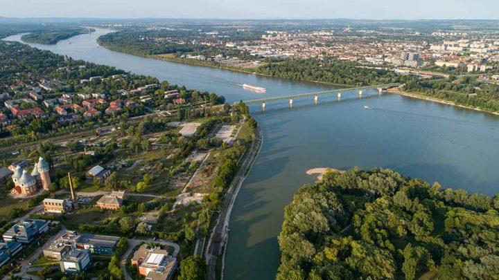 Kérdés, hogy érdemes-e új dunai átkelőt építeni az Újpesti vasúti híd mellett