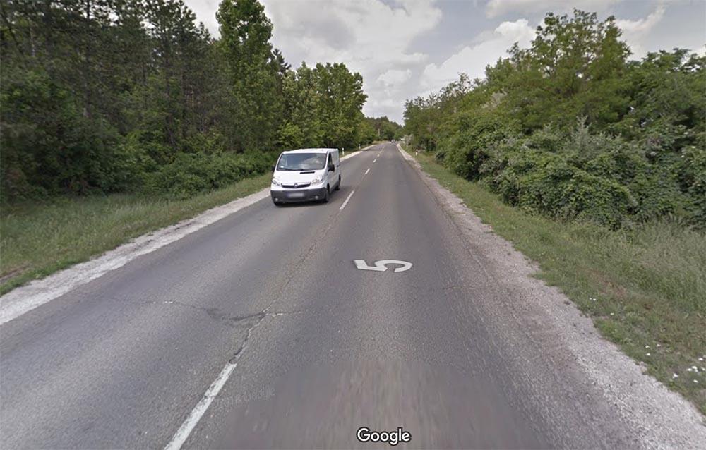 """BMW-s, 5-ös út, Dabas felé, tegnap: """"Szeretnék bocsánatot kérni, amiért ilyen felelőtlen f…. voltam"""""""