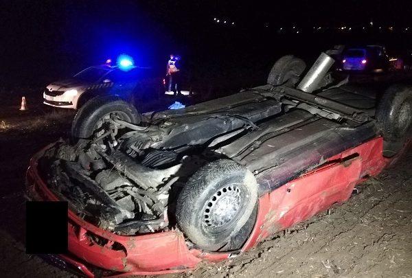 Gyorshajtás és nemtörődömség okozott tragikus balesetet – Vádat emeltek a sofőr ellen