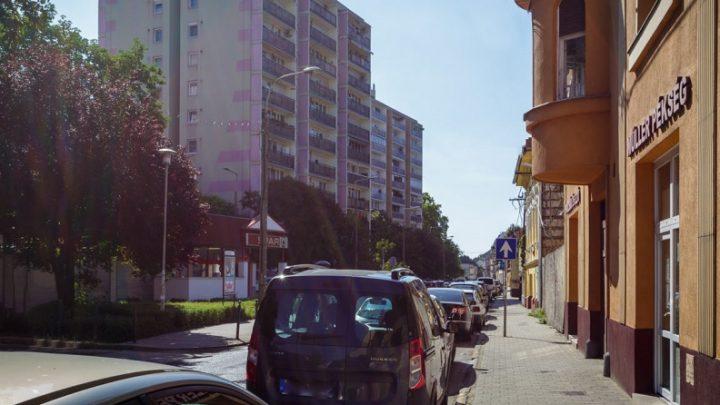 Korlátoznák a nem helyiek parkolását Budafok-Tétényben