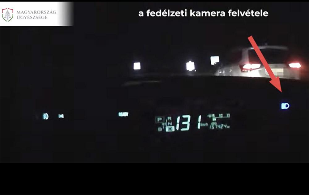 VIDEÓ: Veszekedés is volt, elszabadultak az indulatok. Újabb vádemelés, egy tavalyi büntetőfékezés miatt