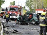 Elfogták a Ferihegyi Repülőtérre vezető úton történt halálos baleset okozóját