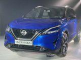 VIDEÓ: Bemutatták az új Nissan Qashqait hazánkban is