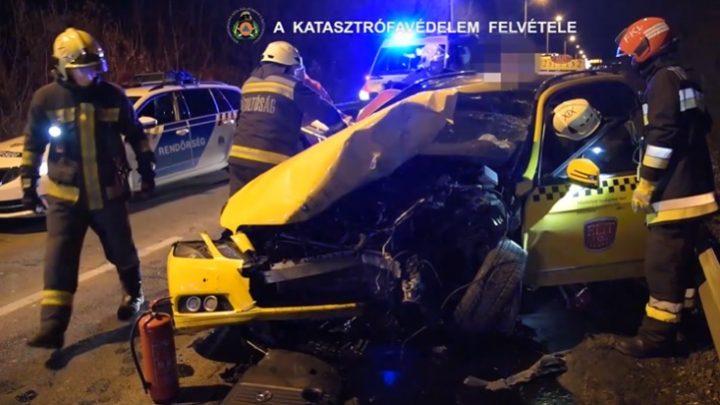Végrehajtandó börtönbüntetést kér az ügyészség a Ferihegyi úti halálos baleset vádlottjára