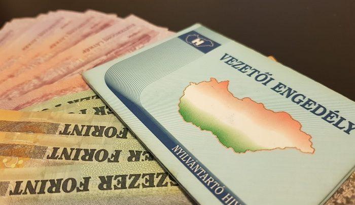 Már most sem olcsó jogosítványt szerezni és a drágulásnak még közel sincs vége